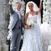 Newlyweds Pippa O'Connor and Brian Ormond