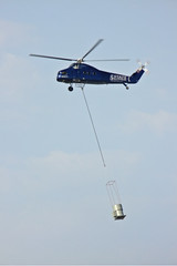 helicopter heavylifting aerialcrane workinghelicopter