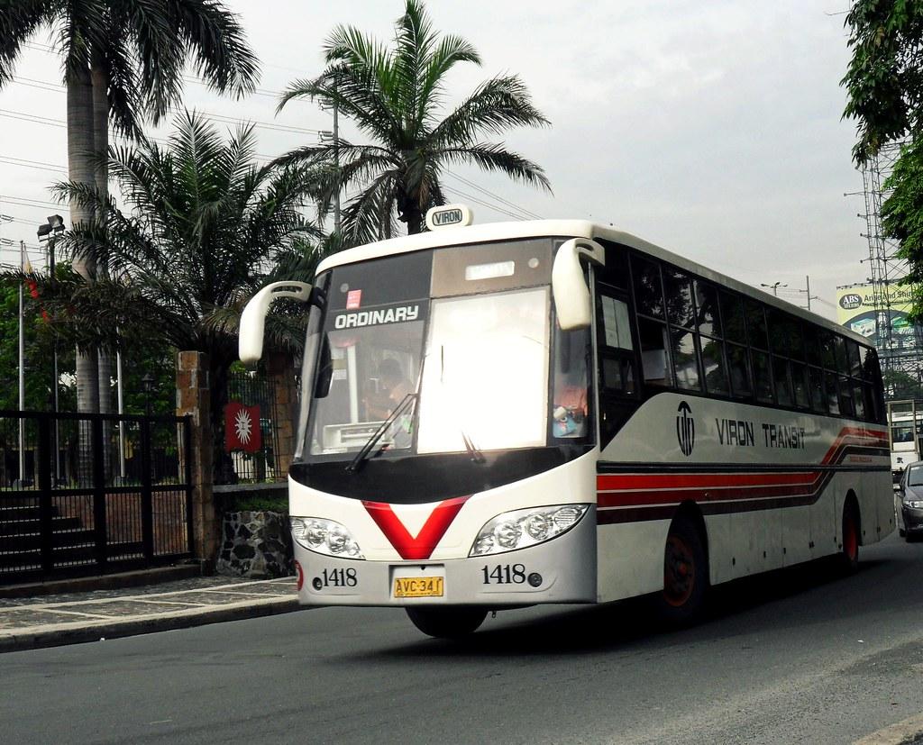 Viron Transit