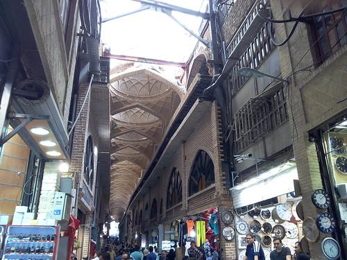 Basar von Tehran