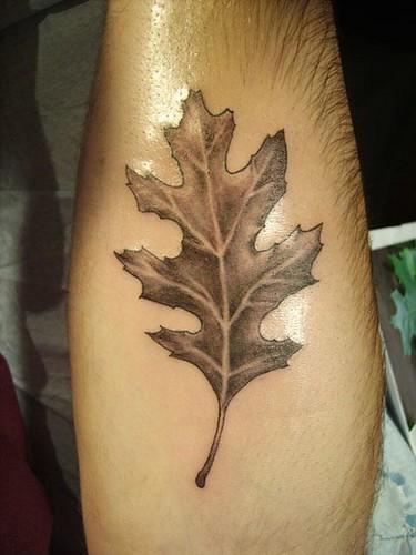 japanese maple leaves tattoo. Canadian Maple Leaf Tattoo