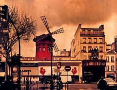Sous le ciel de Paris (XIV)