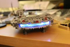 Falcon Mod Step – 25