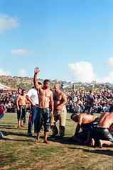 And the winner is.....Ayhan Celik (d.mavro) Tags: shirtless beautiful sport alan big fighter nipples body masculine muscle muscular wrestling chest traditional north handsome hunk sensual arena greece oil strong torso wrestler biceps hombre hommes turk homme bulge jeune greased grecoroman tepe yuth muchacho pehlivan yal gre athlet pomak pahlavan pehlwan  kispet kisbet