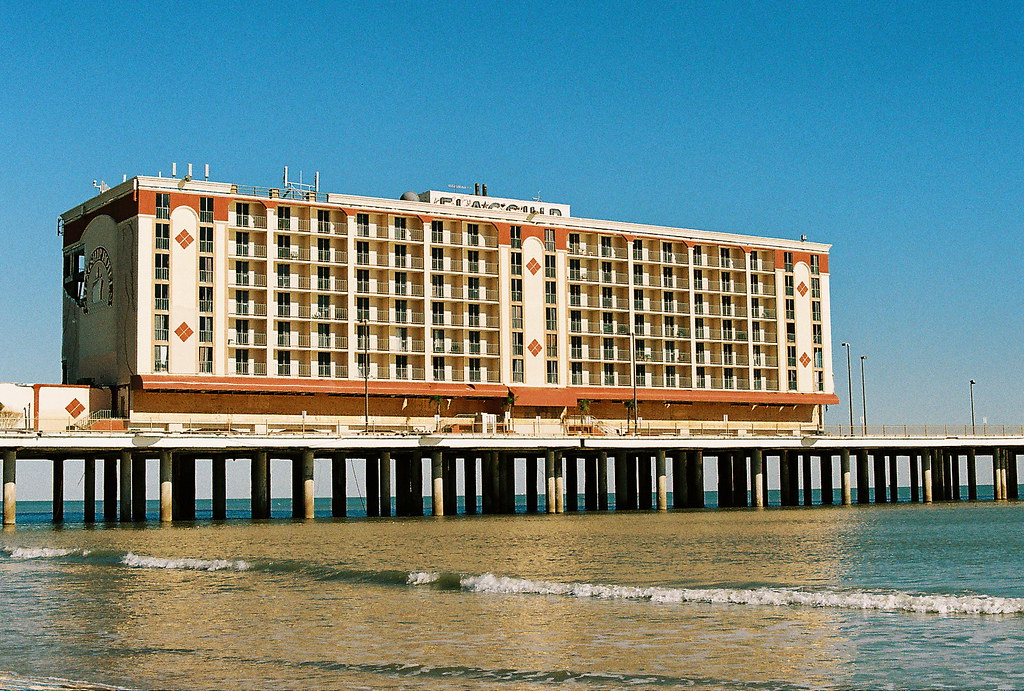 Flagship Hotel - Galveston Island, Texas