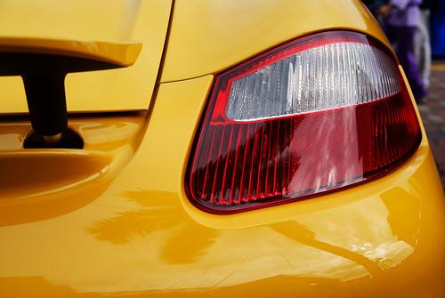 Porsche Cayman S