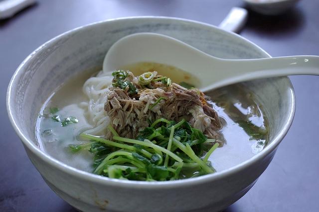 [北縣新店-捷運大坪林站]三娘 雲南美食