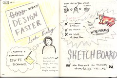 UI14 - Leah Buley 1 (Jason Robb) Tags: design conference adaptivepath sketches uie sketchnotes leahbuley ui14