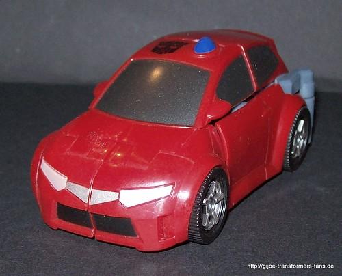 Cliffjumper Animated Activators  Transformers  004
