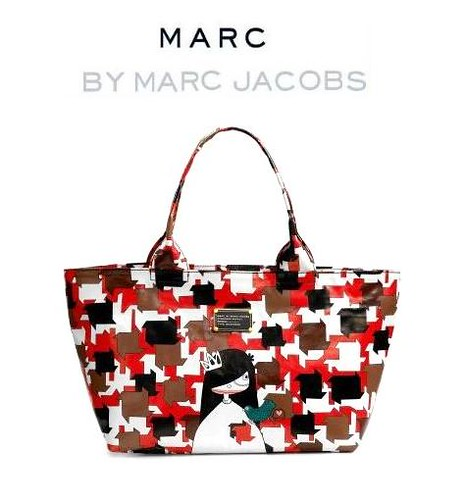 marc-by-marc-jacobs-miss-marc-tote by you.
