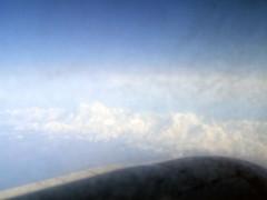 Denali (Travis S.) Tags: snow mountains window alaska flying sticky north engine aerial nome denali range survey alaskarange sewardpeninsula stewartriver stewartrivericepatchsurvey