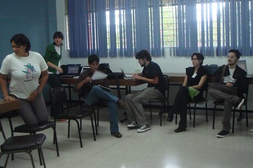 Seminario aCCCeso