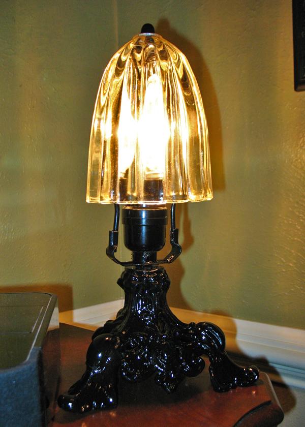 fairy lamp 1