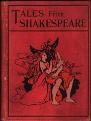 Tales From Shakespeare (Tom Harrington) Tags: book antique shakespeare charleslamb davidmckay marylamb