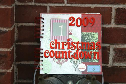 2009 Christmas Countdown