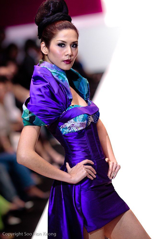 M-IFW - BDA - Jewel of the East & Men's World @ Pavilion, KL, Malaysia