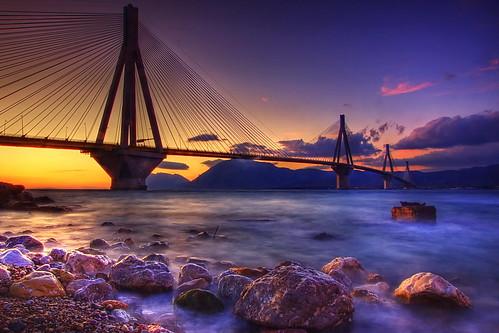 Brücke HDR