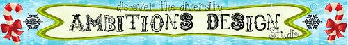 AD 2009 Holiday Banner for Etsy