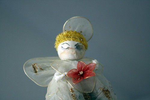 Angel Topper