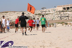 IMG_3858 (Streamer -  ) Tags: girls hot israel football soccer babe streamer        ashqelon