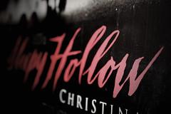Sleepy Hollow (CalebContente) Tags: movie sleepyhollow calebcontente