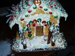 rice krispies holiday house - 09