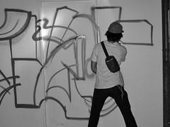 <WALLords2009< (Fhaione) Tags: streetart graffiti udon hawk b2 fixedgear taipei newyorknewyork noe chek taiwai ivp saph howa sayme nabiis canonpowershotg10 walllords2009