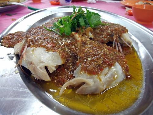 Cheong Cheng Fish