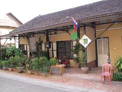 Makphet Restaurant - Vientiane, Laos