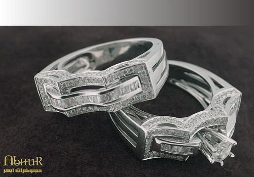 مجموعة مجوهرات _بالاحجار الكريمة والالماس 4222495724_e27cb4d218