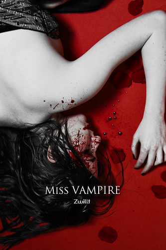 MISS VAMPIRE [Zwillt]