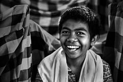 Agus, the Abangan Barong kid (Mio Cade) Tags: portrait bali indonesia monkey dance performance culture acting cheerful agus ubud joyous barong abangan