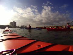 PICT0275 (ShaharEvron) Tags: telaviv kayaking symposium levyam goprosurfhero