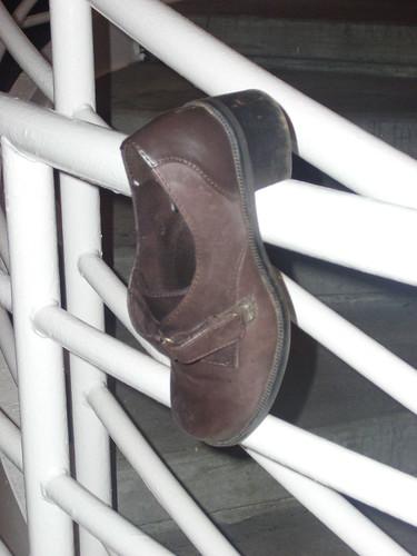 Wayward Shoe