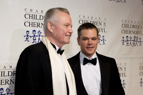 Matt Damon Foundation