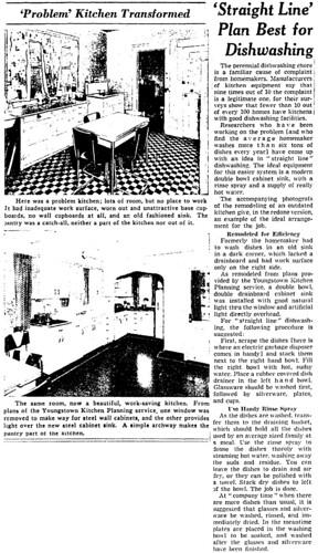 'Problem' Kitchen Transformed