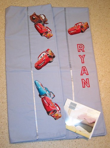 Cars Pillowcases