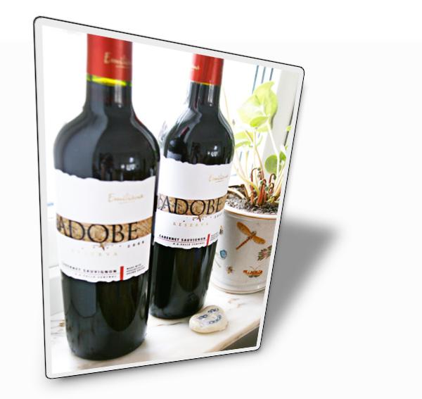 Adobe-vin
