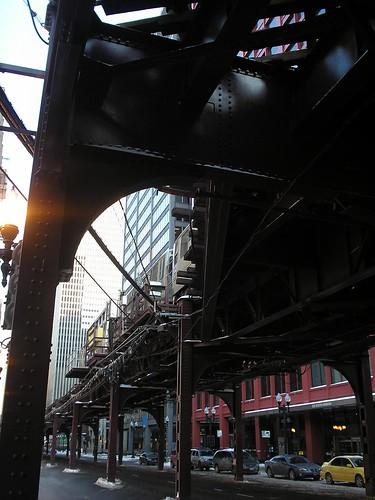 Loop Chicago