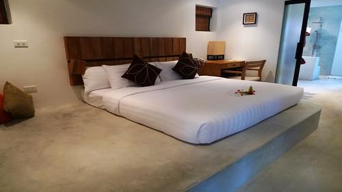 Koh Samui Mimosa Resort-Jacuzzi Family Pool Villa コサムイ ミモザリゾート5