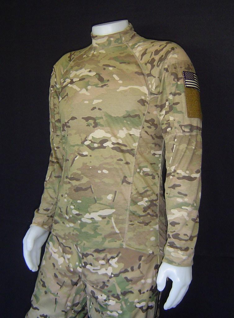 under armour multicam long sleeve