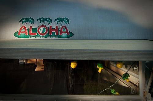 aloha trailer sub español