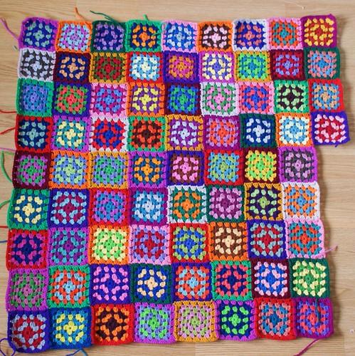 76 squares