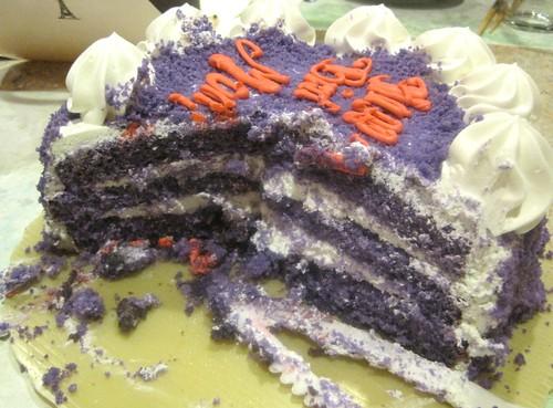 Korean Yam Cake Recipe: Eileen Likes To Eat: [Los Angeles] [Korean] 龍水山 Yongsusan