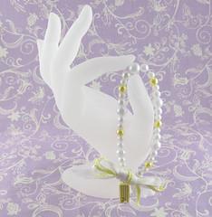 YellowBrace1 (Sweet_Suzette) Tags: lolita bracelet sweetlolita sweetsuzette
