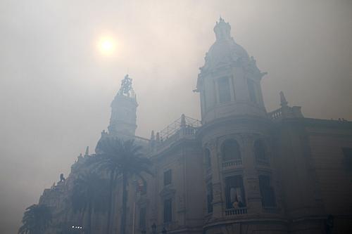 fog-Valencia