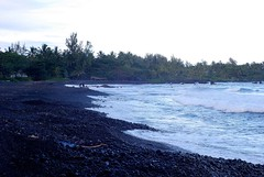 rocky beach by the cottage (Melissa Acedera) Tags: 30thbirthday hanahwy mauihawaii