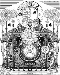 LARRY CARLSON, Astromomica 13, 2008.