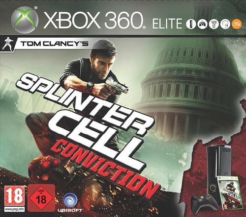 SSC Xbox 360 Elite Console