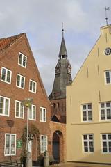 DSC_4896 (Gerd Burchard) Tags: dänemark sønderjylland tønder regionsyddanmark kristkirke tønderkommune